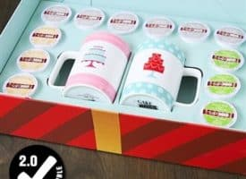 Cake Boss Make A Wish Gift Box Medium Roast K cups®