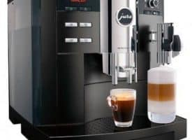 Refurbished Jura S9 One Touch Classic Commercial Coffee Machine