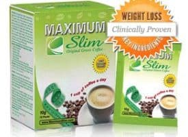 Maximum Slim Weight Loss Coffee Subscription