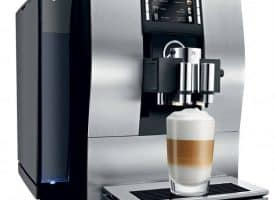 Jura Z6 Coffee Machine - Commercial Coffee Maker
