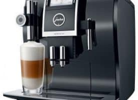 Refurbished Jura Z9 One Touch TFT Coffee Machine