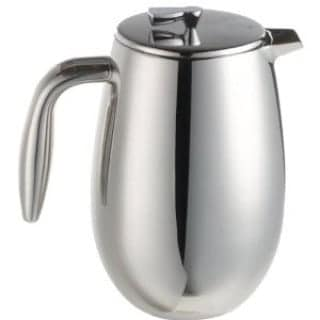 Bodum Columbia Thermal French Press 12 Cup Coffee Maker