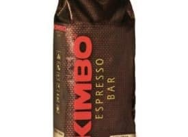 Kimbo Extra Cream Whole Bean Medium Roast Coffee 35oz