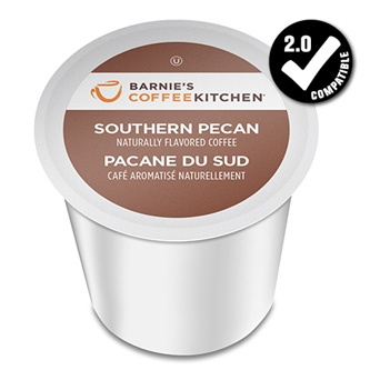 Barnie's Coffee Kitchen Southern Pecan Medium Roast K cups® 24ct