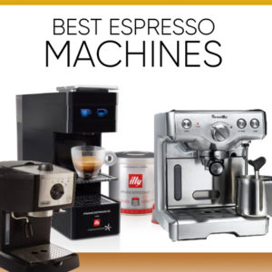 What's the Best Espresso Machine for Real Espresso Lovers