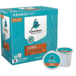 Caribou Coffee Caribou Medium Roast K cups®  18ct