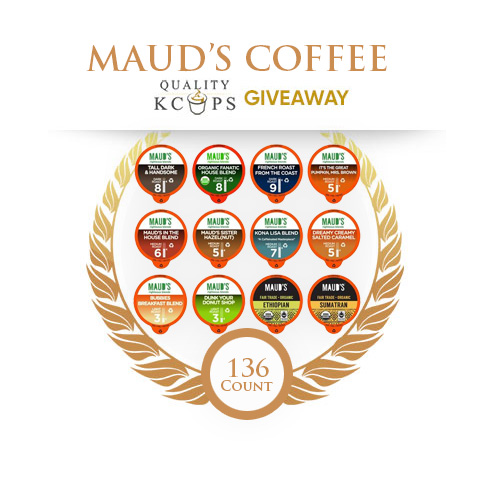 Coffee Giveaway Mauds Coffee Best Quality Coffee