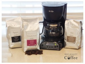 Dean and Deluca French Roast Coffee Review