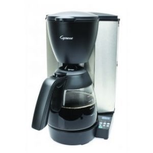Capresso MG600 Plus Coffee Maker