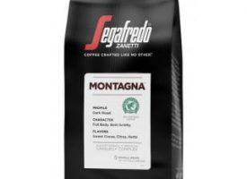 Segafredo Montagna Whole Bean Medium Roast Coffee 10oz