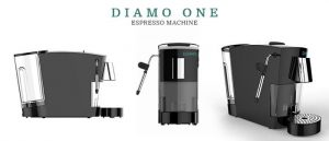 Diamo One Coffee Machine Review