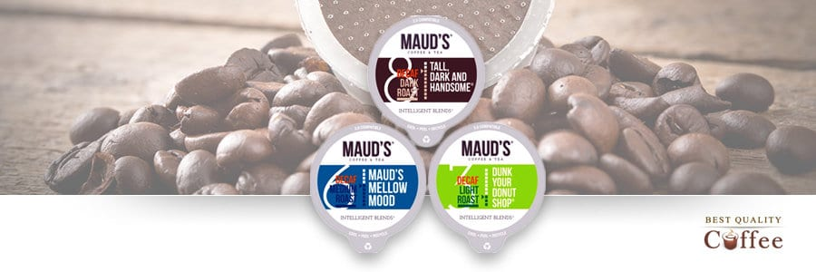 Best Decaf Mauds Coffee Review