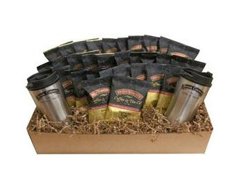 Door County Coffee Ultimate Coffee Lovers Gift Set Ground Coffee 46.5oz