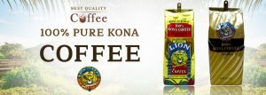 Kona Coffee at its Best – Lion Coffee Kona Review