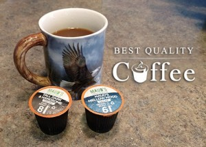 Maud's Decaf Coffee Pods Coffee Review – A Real Decaf Alternative