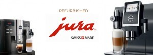 Refurbished Jura Coffee Machines a Good Idea?
