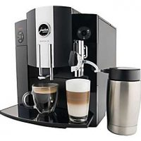 Jura Impressa C9 One Touch Automatic Commercial Coffee and Espresso Machine