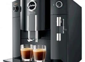 Refurbished Jura Impressa C60 Espresso Machine