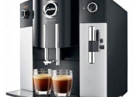Refurbished Jura Impressa C65 Commercial Espresso Machine