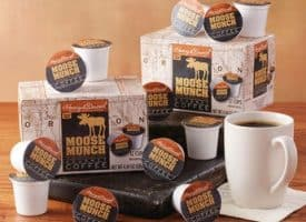 Harry and David Moose Munch Medium Roast K cups®  24ct