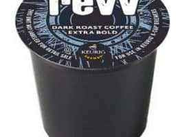 Green Mountain Coffee Extra Bold Rev Dark Roast K cups®  22ct