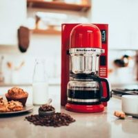 Kitchen Aid Custom Pour Over Coffee Brewer