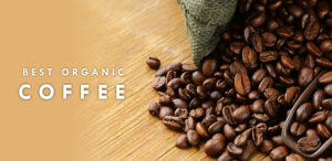 Best Organic Coffee – Healthier for you and the Environment