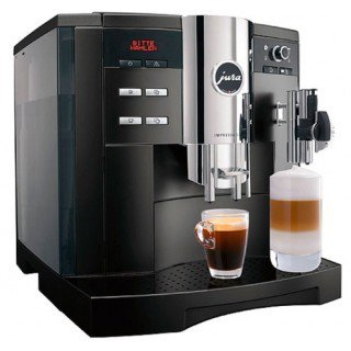 Refurbished Jura Impressa S9 One Touch Classic Commercial Espresso Machine