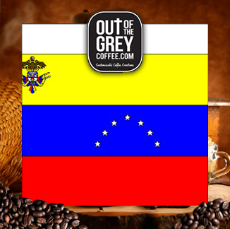Out of the Grey Coffee Organic Colombian Medellin Excelso Whole Bean Medium Roast Coffee 12oz
