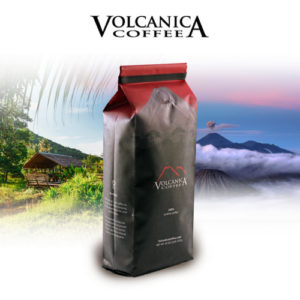 Volcanica Coffee Review – Exotic Gourmet Coffee