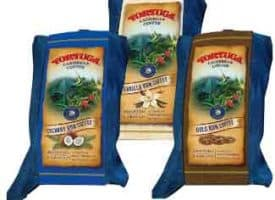 Tortuga Caribbean Coffee Trio Variety Pack 30oz