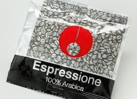 Espressione 100% Arabica Dark Roast Coffee Pods 150ct