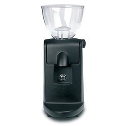 Ascaso i3 Mini Burr Coffee Grinder - Night Dark