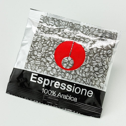 Espressione 100% Arabica Dark Roast Coffee Pods 18ct