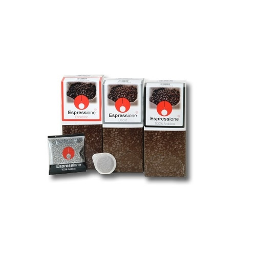 Espressione Decaf Medium Roast Coffee Pods 18ct