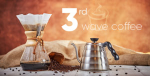 Third Wave Coffee – The New Coffee Movement