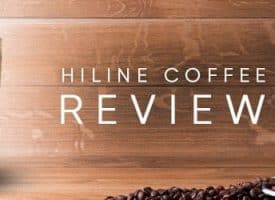 HiLine Coffee Review
