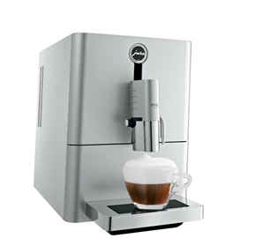 Jura ENA Micro 9 One Touch Automatic Coffee Center Espresso Machine