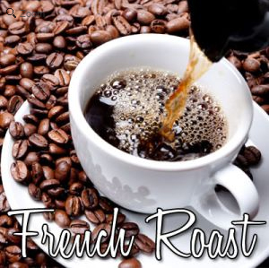 Miss Ellie's French Roast Whole Bean Dark Roast Coffee 12oz