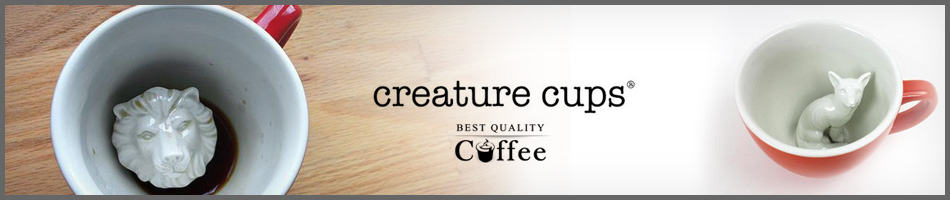 Best Father's Day Coffee Gifts - Creature Cup
