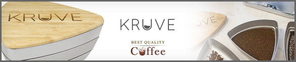 Best Coffee Sifter Kruve
