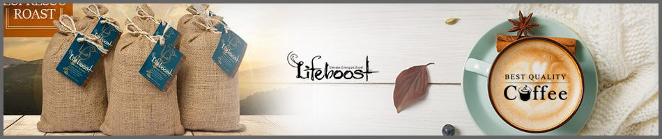 Best Fathers Day Coffee Gifts - Lifeboost Coffee Low Acid