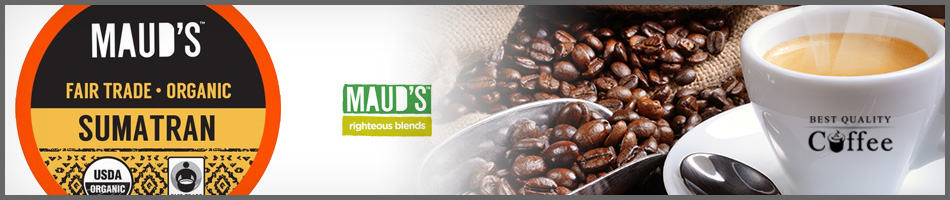 Best Fathers Day Coffee Gifts - Maud's Coffee