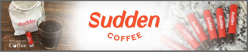 Best Instant Coffee - Sudden Coffee