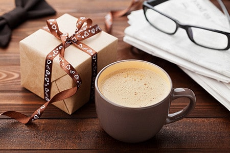 Best Father's Day Coffee Gift Ideas