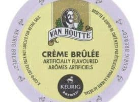 Van Houtte Creme Brullee Light Roast KCups 24ct