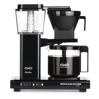 Technivorm Moccamaster KBG741 Coffee Maker Black