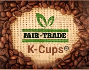 Fair Trade Seasonal K Cups