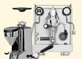 Rocket Espresso Appartmento Gift Pack