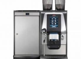 Egro One Top Milk XP NMS Commercial Espresso Machine